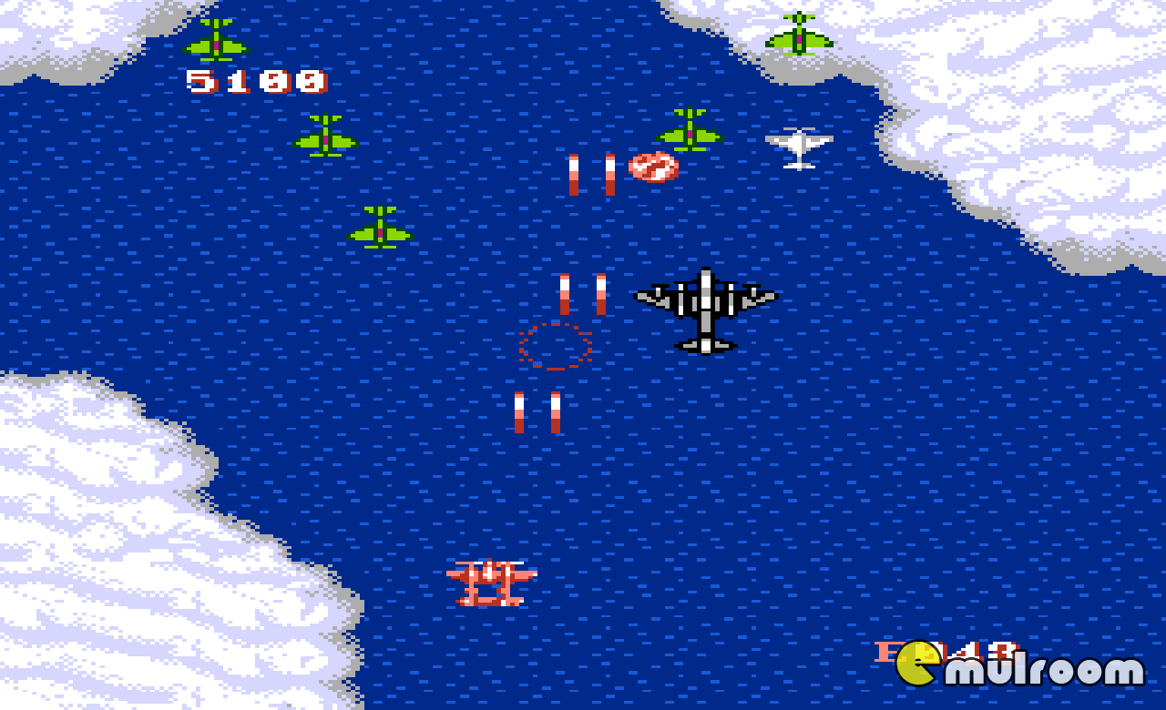 1943 The Battle of Midway, 1943 Битва за Мидуэй денди игры, nes