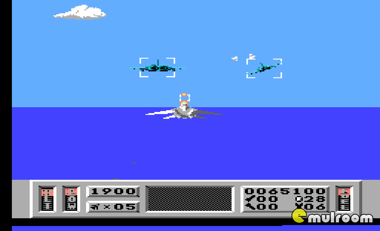 Captain Skyhawk, Капитан Скайхоук денди игры, nes