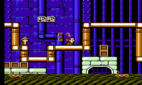 Chip and Dale Rescue Rangers 2, Чип и Дейл 2 денди игры, nes
