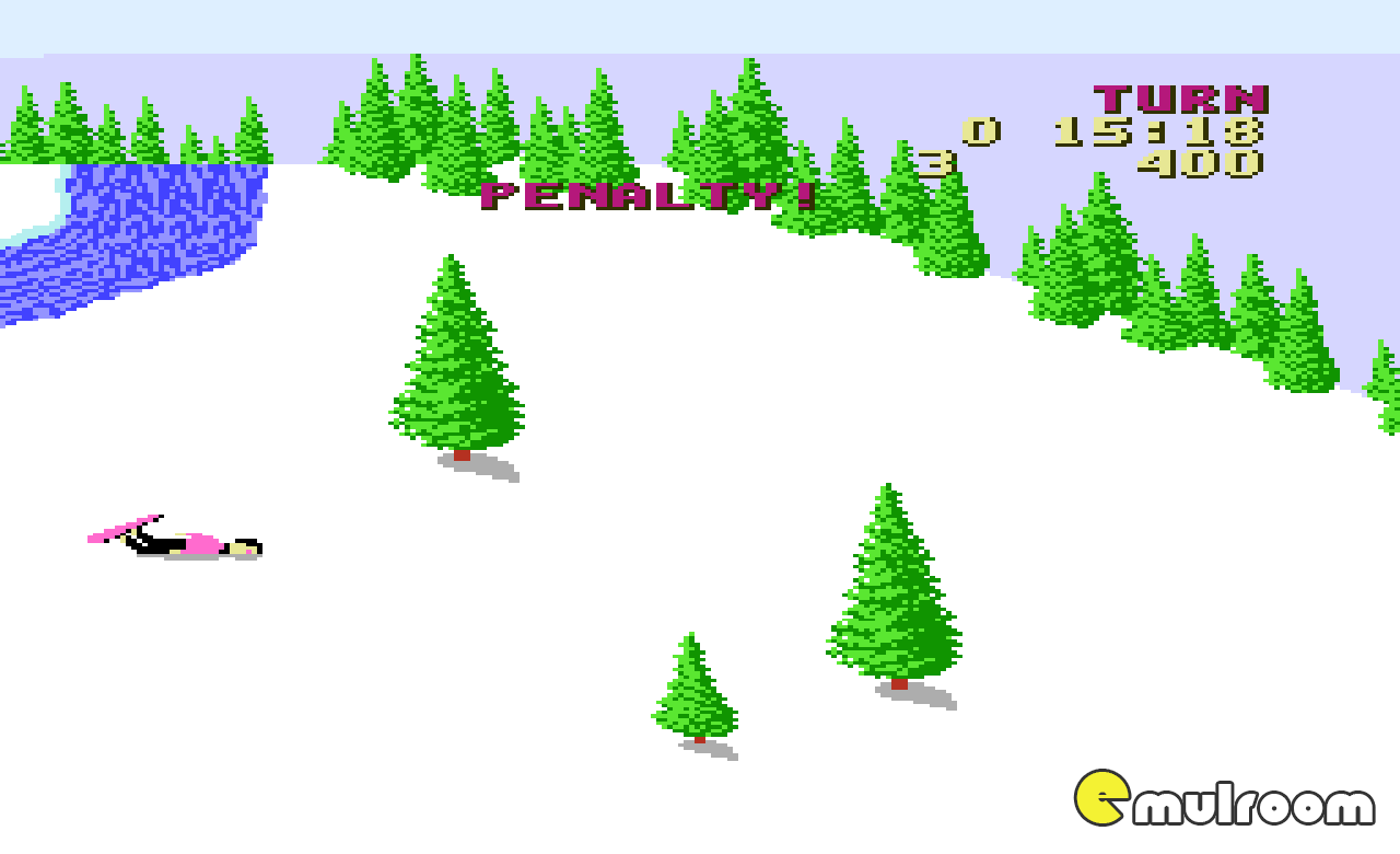 Heavy Shreddin,  денди игры, nes
