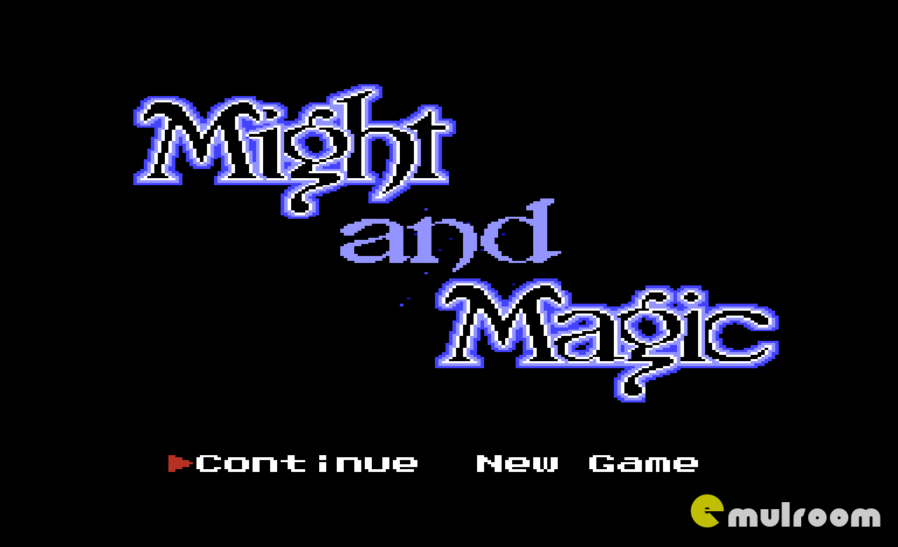 Might and Magic Book One: The Secret of the Inner Sanctum,  денди игры, nes