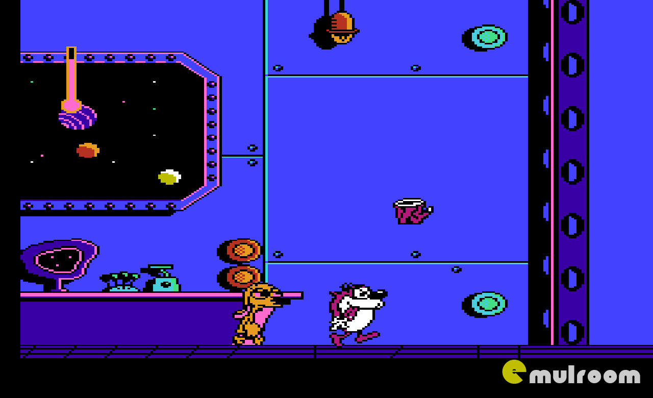 Ren and Stimpy Show, Шоу Рэна и Стимпи денди игры, nes